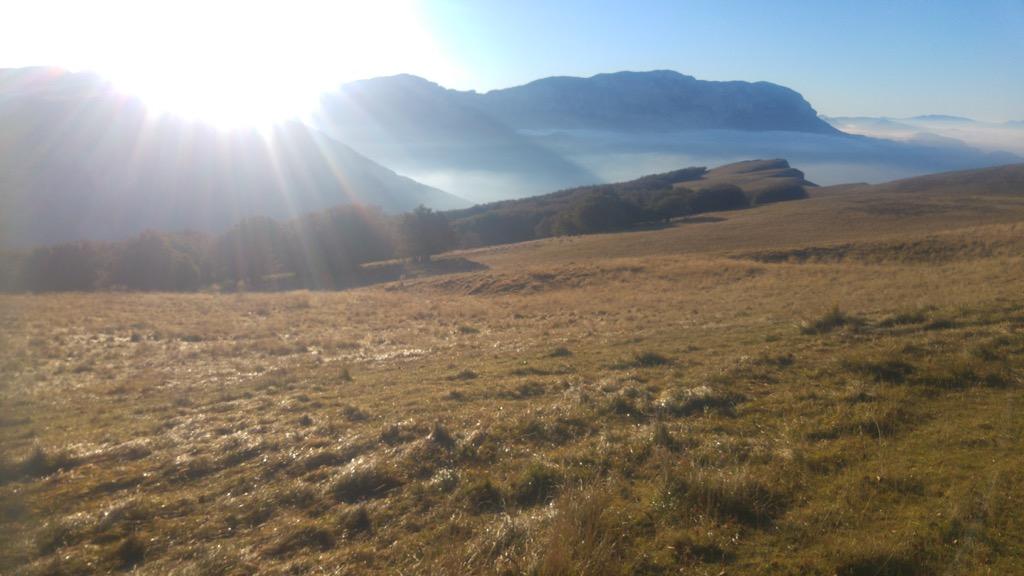 Les Chalets Nature Vercors - Col de Chironne