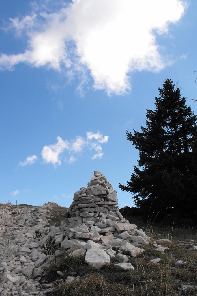 Les Chalets Nature Vercors - Belvédère
